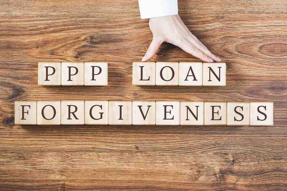 Ready to Apply for PPP Forgiveness?